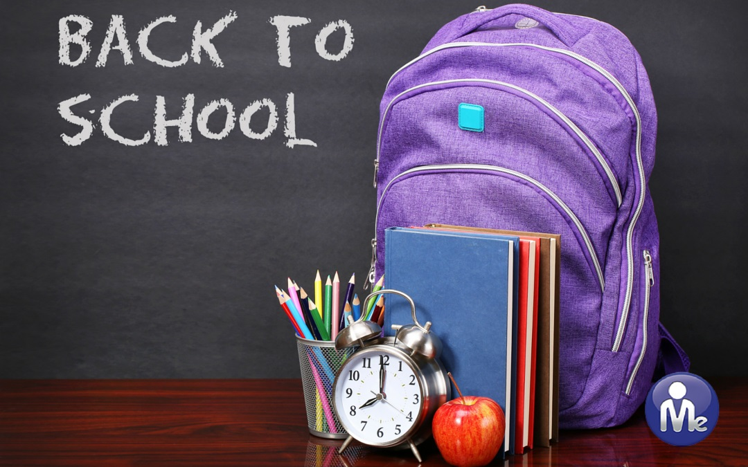 Back to School Routines: How to Make This School Year More Organized