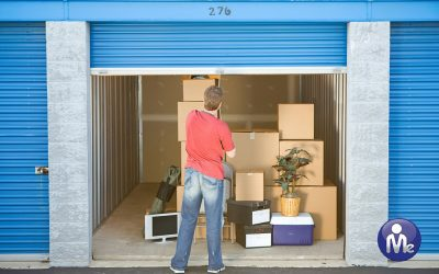 How to Get Rid of Your Storage Unit