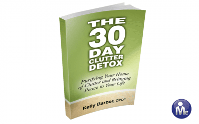 Are You Ready for The 30 Day Clutter Detox?
