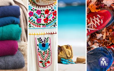 How to Rotate Seasonal Clothing
