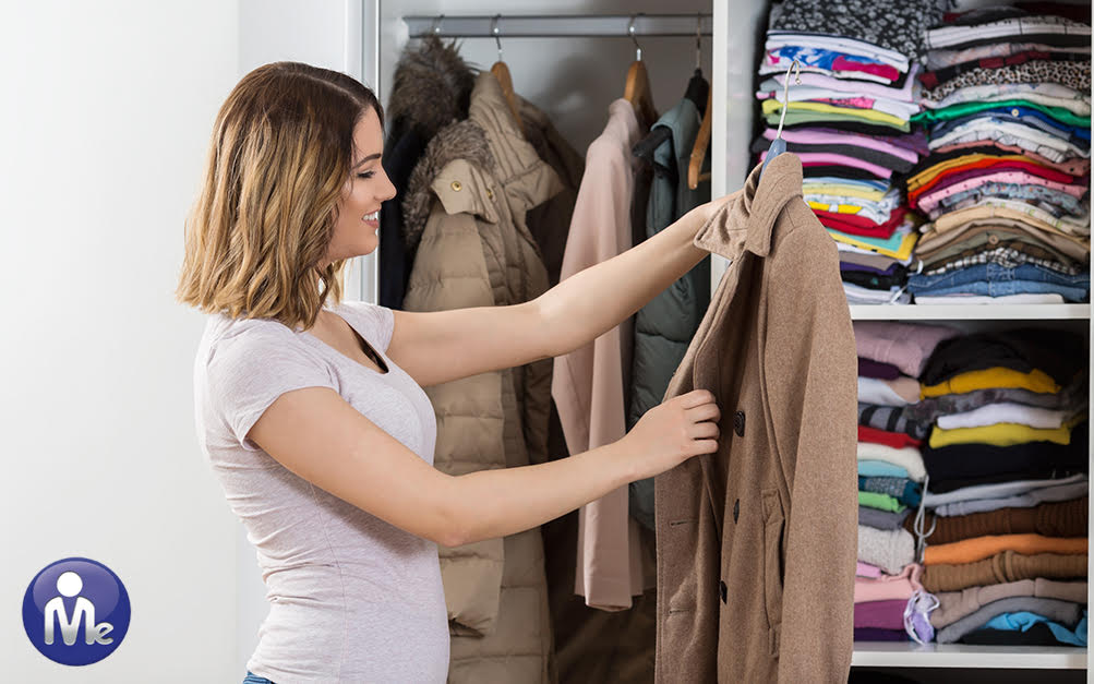 Declutter for Summer: Purging Your Closet